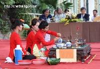 [Video] Cách pha một ấm trà Thái nguyên hương vị thơm ngon