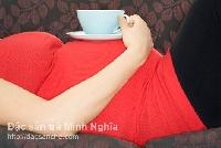 Bà bầu nên tránh những loại trà thảo dược nào ?