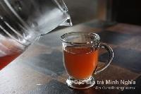 Công dụng của trà dưỡng sinh Kombucha